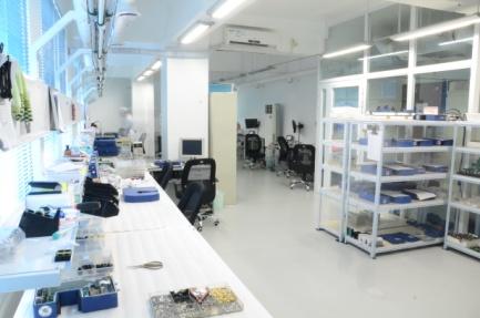 Proton Products - Lab 2
